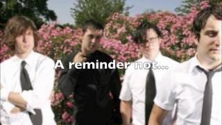 A Synonym for Acquiesce (Demo Version) Lyrics