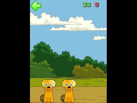 Video of Tap the dogs HD Pro