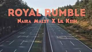ROYAL RUMBLE   Naira Maley X Lil Mesh Mixtape Video