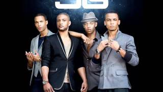 JLS- Thats where im coming from (audio)