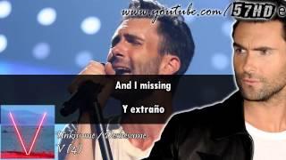 Maroon 5 - Unkiss Me HD Video Subtitulado Español English Lyrics