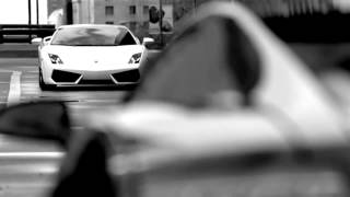 VIDEO Daft Punk   Get Lucky (feat. Pharrell Williams) [P&SC. LAMBORGHINI HD VERSION]