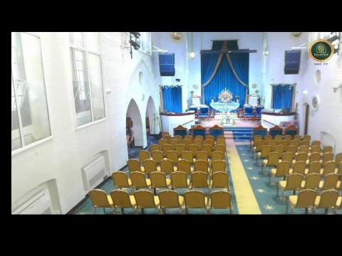 Love Of Christ Generation Church C&S Live Stream