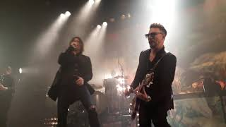 """Rival Sons """"Back In The Woods"""" Live Paris 2019"""