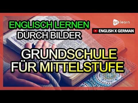 , title : 'Englisch Lernen Durch Bilder  Englisch Wortschatz Grundschule für Mittelstufe   Golearn