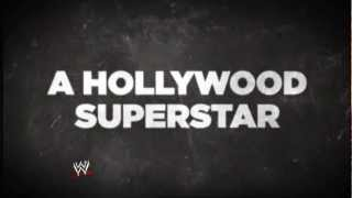 WWE '13 The Rock Attitude Era Mode Trailer