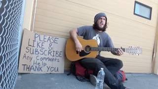 38 years old - The Tragically Hip acoustic cover