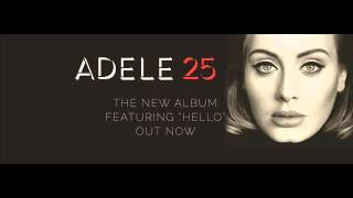Adele - Remedy