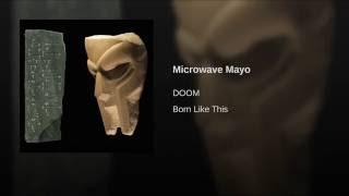 Microwave Mayo