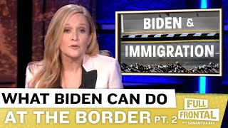 President Biden Needs To End Trump-Era Immigration Policies Pt. 2