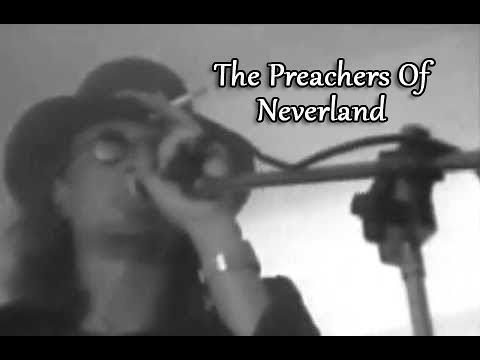 The Preachers Of Neverland   Bleed For Me (gothic rock)