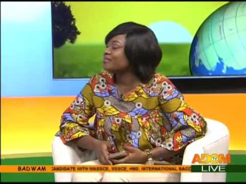 Badwam Newspaper Review on Adom TV (22-6-17)