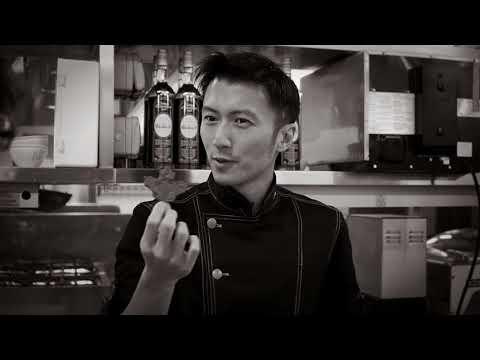 Opening Video / Intro of Chef Nic Tse for MICHELIN Guide Hong Kong Macau 2016 Gala Dinner