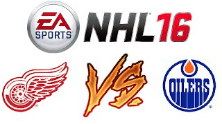 NHL 16 - Ranked Online Versus #1 - The Best in the World? - Video Youtube