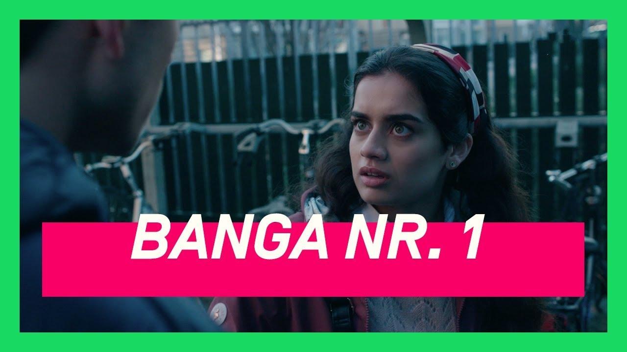 Banga NR 1 | DE SLET VAN 6VWO | S3•E4