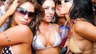 preview picture of video 'Patong Beach Party 2 Songkran 2012 Patong | Phukedivetours.com'