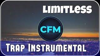 Limitless - Trap Instrumental (Royalty Free Music - No Copyright 100% FREE)
