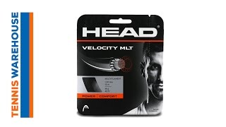 Head Velocity Mlt String 12m video