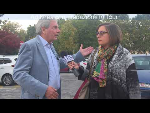 Preview video Ivrea, Canavese in Tour