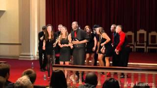 I Surrender (Celine Dion) - UMD Faux Paz - 2011 Spring Concert