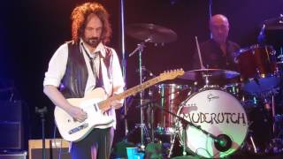Mudcrutch.....Trailer.....5/26/16.....Denver, CO