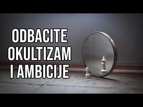 Zdravko Vučinić: Prekinimo veze sa okultizmom i svjetovnim ambicijama – da bi se sile tame povukle (10)