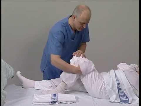 Wie die Beine bei warikose der Beine weh tun