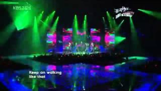 [HD] DBSK - Purple Line Live HQ