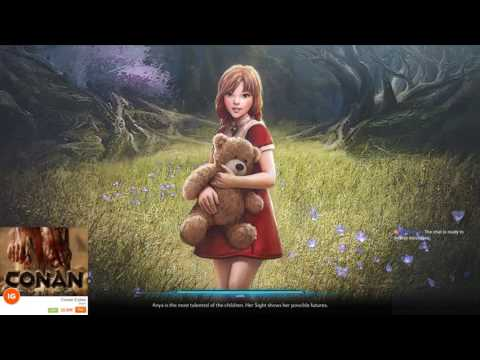 Leveling in Tera Online
