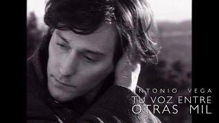Antonio Vega   Tu Voz Entre Otras Mil (Documental Completo)