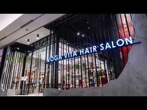 Homlux Interior - Hair Salon