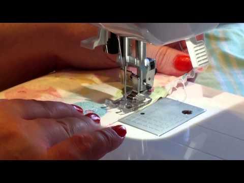 spiegel sewing machine review