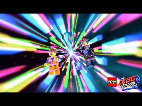 The LEGO® Movie 2 Videogame - Official Launch Trailer thumbnail