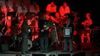 Basia honored at Jaworzno Jeunesses Musicales 2011