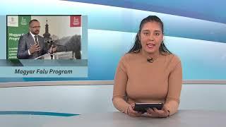 Szentendre Ma / TV Szentendre / 2021.09.24.