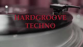 Sound of Hardgroove Techno #09 Set by DJ TineX (Du'art DJ Gumja Goncalo M DJ Link….)