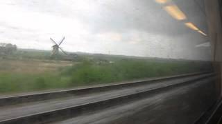 preview picture of video 'IC 2646 - Lelystad Centrum to Amsterdam Centraal'