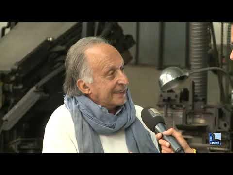 Pillole storiche – Il ricordo di Bruno Cassinari