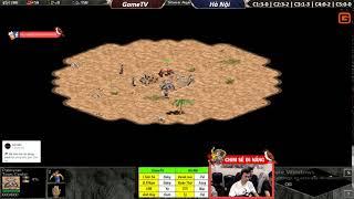 C4T3 | 4vs4 Random | GameTV vs Liên Quân | Ngày 18-03-2019