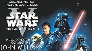 Star Wars Episode V: The Empire Strikes Back (1980) Soundtrack 13 Yoda's Theme