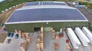 preview picture of video 'PV Solar Installation August Pitts Horsmonden'