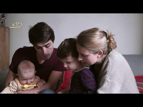 Famille en mission : se ressourcer dans le Christ (3/3)