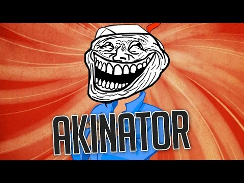 Akinator Video 3