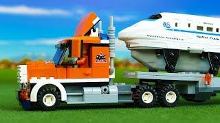 Trucks & Cars | Train Toys for Kids