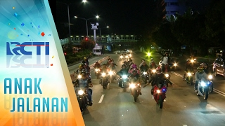 Gambar cover Akhir Kisah Klub Anak Jalanan [Anak Jalanan] [1 Feb 2017]