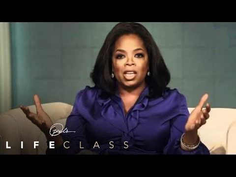 How Oprah Took Back Her Personal Power | Oprah's Lifeclass | Oprah Winfrey Network