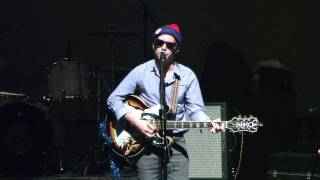 Dr. Dog - Hang On - Chicago Bluegrass and Blues Festival 12/12/09