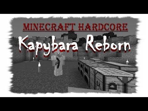 Kapybara Reborn: Hardcore 3. díl