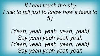 Alicia Keys - How It Feels To Fly Lyrics