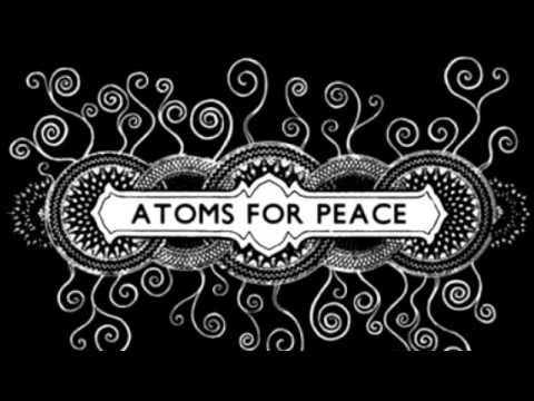 Atoms for Peace - Reverse running